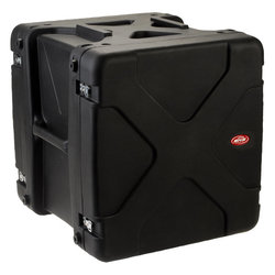 SKB 12U Roto Shockmount Rack Case - 20 Deep