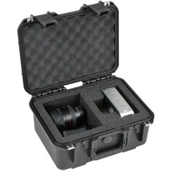 SKB 1309-6 Blackmagic Camera Case