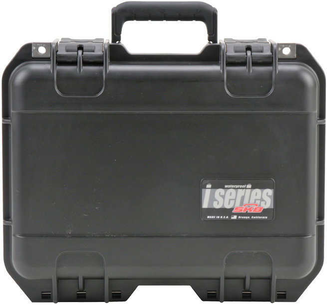View larger image of SKB 1309-6 Waterproof Case with Cubed Foam - 13 x 9 x 6