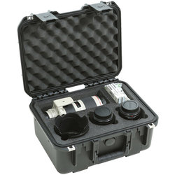 SKB 1309-6 Waterproof Lens Case