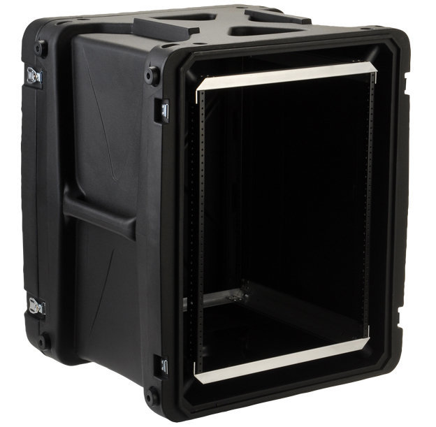 View larger image of SKB 14U Roto Shockmount Rack Case - 20 Deep