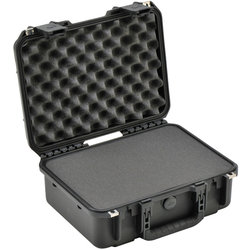 SKB 1510-6 Waterproof Case with Cubed Foam - 15 x 10 x 6