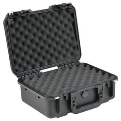 SKB 1510-6 Waterproof Case with Layered Foam - 15 x 10 x 6