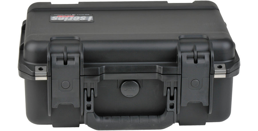 View larger image of SKB 1510-6 Waterproof Case with Layered Foam - 15 x 10 x 6