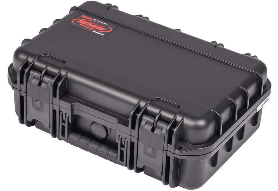 View larger image of SKB 1610-5 Empty Waterproof Case - 16 x 10 x 5.5