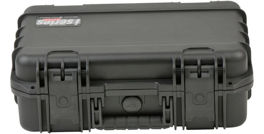 View larger image of SKB 1610-5 Waterproof Case with Cubed Foam - 16 x 10 x 5.5
