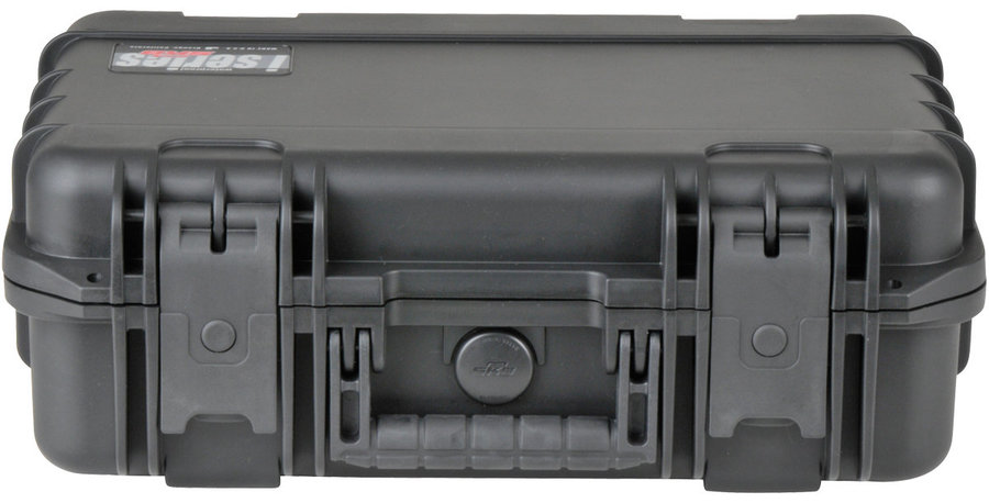 View larger image of SKB 1610-5 Waterproof Case with Dividers - 16 x 10 x 5.5
