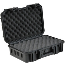 SKB 1610-5 Waterproof Case with Layered Foam - 16 x 10 x 5.5