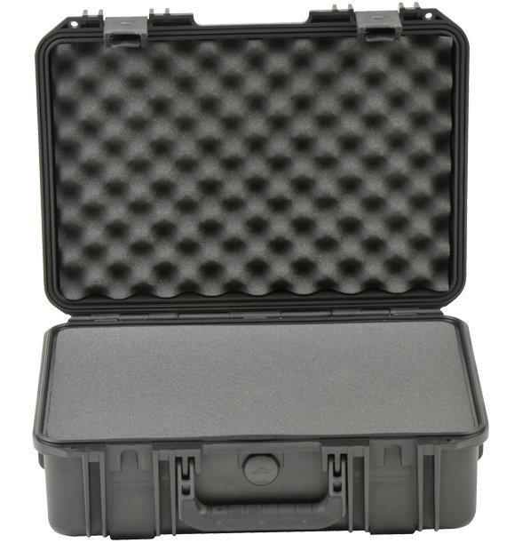View larger image of SKB 1711-6 Waterproof Case with Cubed Foam - 17 x 11 x 6