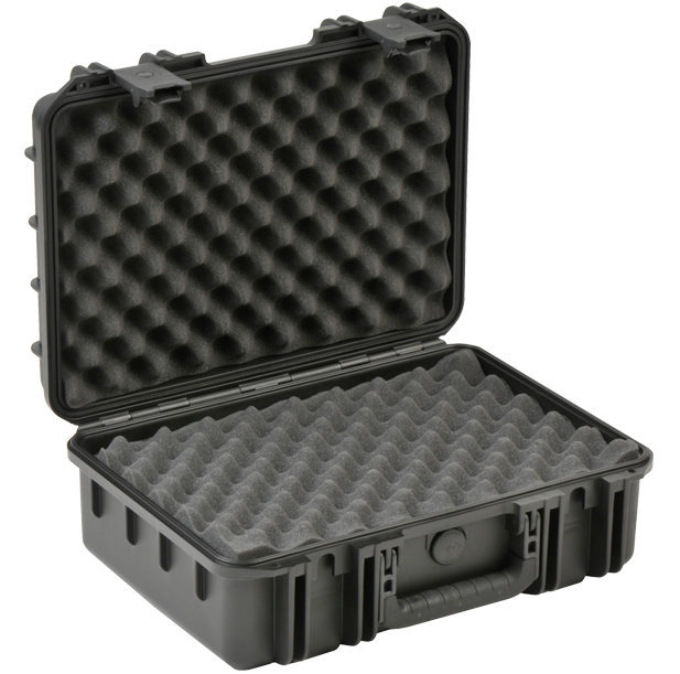 View larger image of SKB 1711-6 Waterproof Case with Layered Foam - 17 x 11 x 6