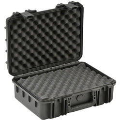 SKB 1711-6 Waterproof Case with Layered Foam - 17 x 11 x 6