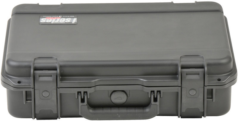 View larger image of SKB 1813-5 Waterproof Case with Cubed Foam - 18 x 13 x 5