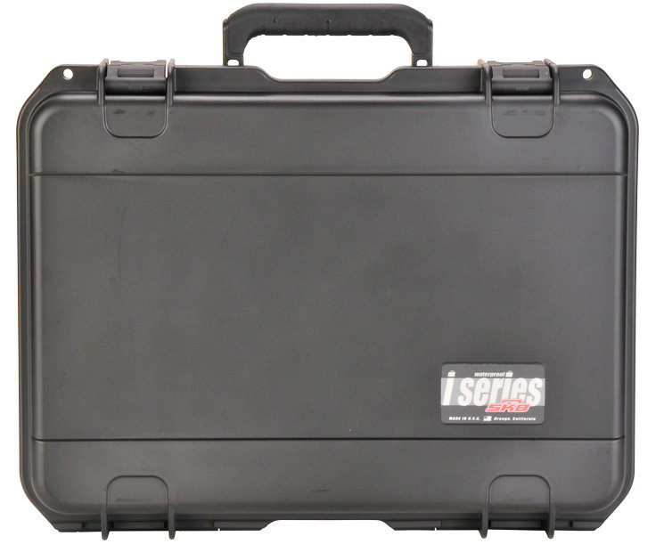 View larger image of SKB 1813-5 Waterproof Case with Dividers - 18 x 13 x 5