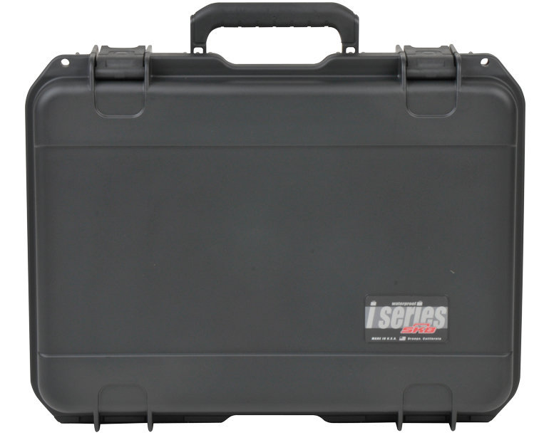 View larger image of SKB 1813-5 Waterproof Case with Layered Foam - 18 x 13 x 5