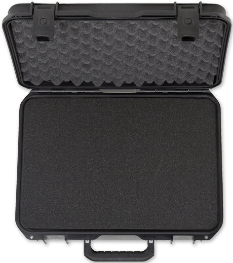 View larger image of SKB 1813-7 Waterproof Utility Case with Cubed Foam - 18 x 13 x 7