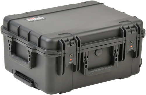 View larger image of SKB 1914-8 Empty Waterproof Case with TSA Latches - 19 x 14.25 x 8