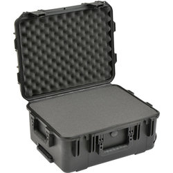 SKB 1914-8 Waterproof Case with Cubed Foam - 19 x 14.25 x 8