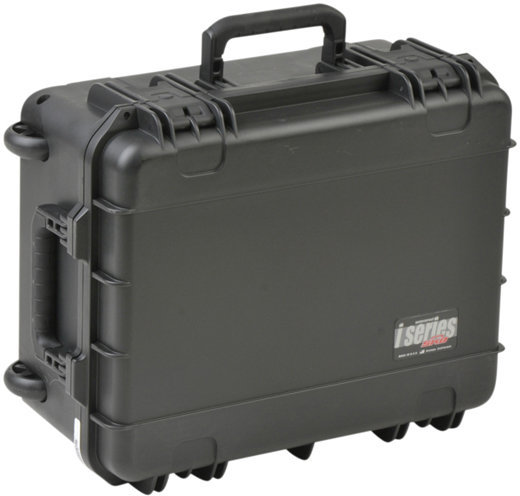 View larger image of SKB 1914-8 Waterproof Case with Cubed Foam - 19 x 14.25 x 8