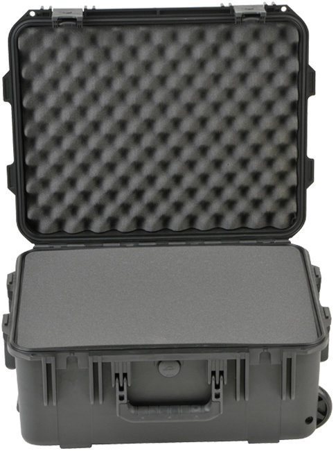 View larger image of SKB 1914-8 Waterproof Case with Layered Foam - 19 x 14.25 x 8