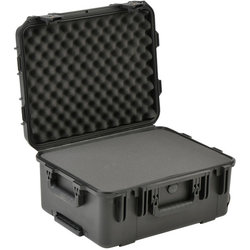 SKB 1914-8 Waterproof Case with TSA Latches and Cubed Foam - 19 x 14.25 x 8