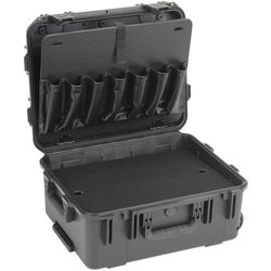 SKB 1914-8 Waterproof Percussion Case