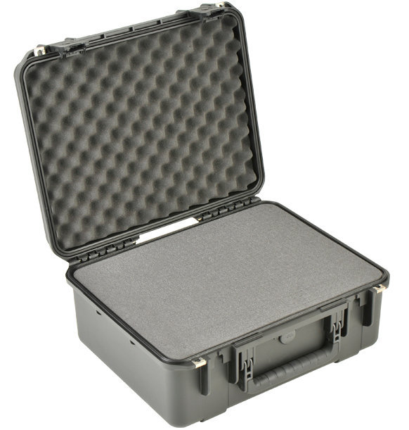 View larger image of SKB 1914N-8 Waterproof Case with Cubed Foam - 19 x 14.25 x 8