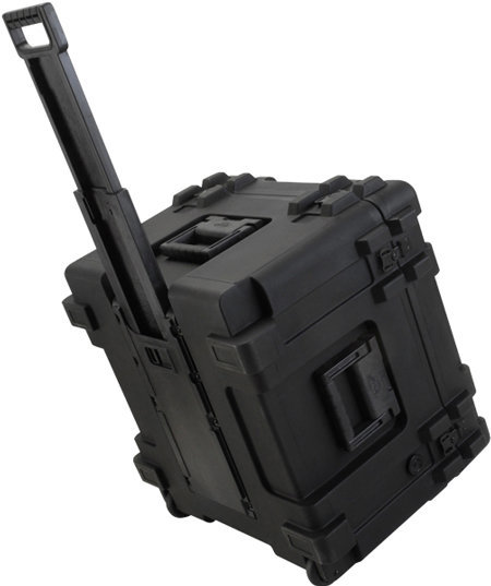View larger image of SKB 1919-14 Waterproof Utility Case with Cubed Foam - 19 x 19 x 14