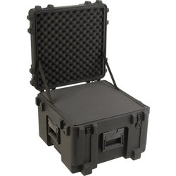 SKB 1919-14 Waterproof Utility Case with Cubed Foam - 22 x 17 x 10.5