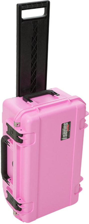 View larger image of SKB 2011-7 Waterproof Case with Dividers - 20.5 x 11.5 x 7.5, Pink