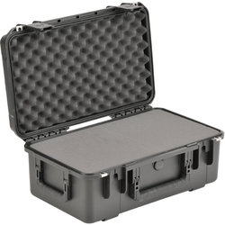SKB 2011-8 Waterproof Case with Cubed Foam - 20.5 x 11.5 x 8