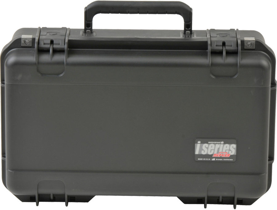 View larger image of SKB 2011-8 Waterproof Case with Dividers - 20.5 x 11.5 x 8