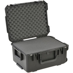 SKB 2015-10 Waterproof Case with Cubed Foam - 20.5 x 15.5 x 10