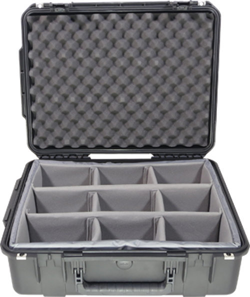 View larger image of SKB 2015-7 Waterproof Case with Dividers - 20.5 x 15.5 x 7.5