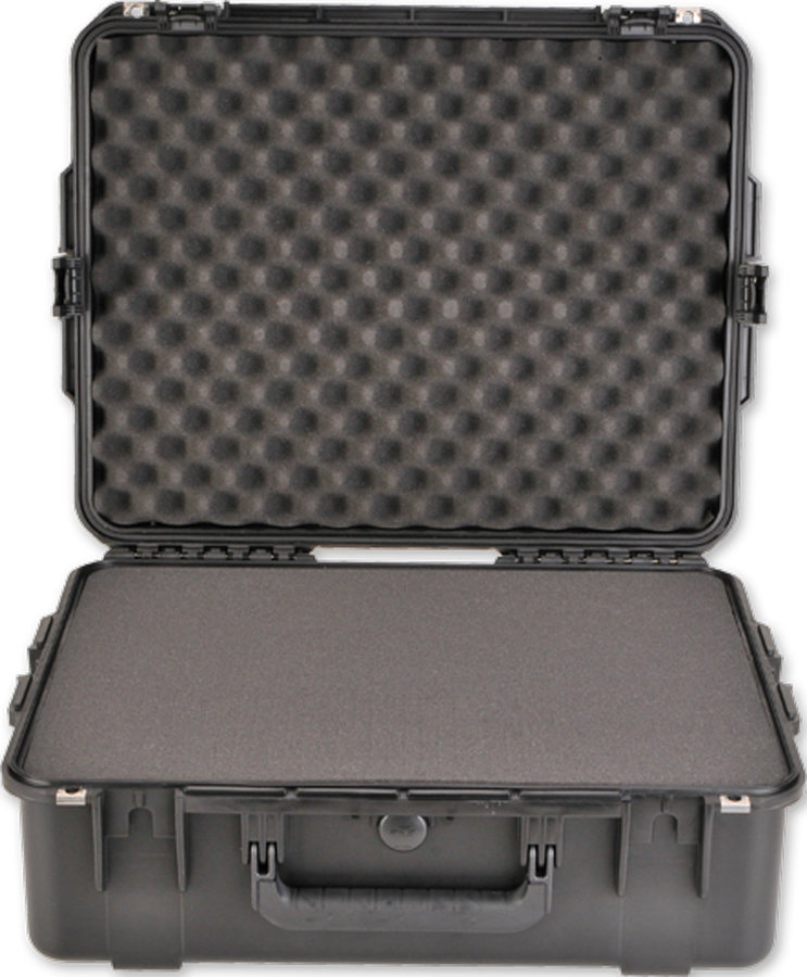 View larger image of SKB 2217-8 Waterproof Case with Cubed Foam - 22 x 17 x 8