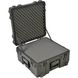 SKB 2222-12 Waterproof Case with Cubed Foam - 22 x 22 x 12