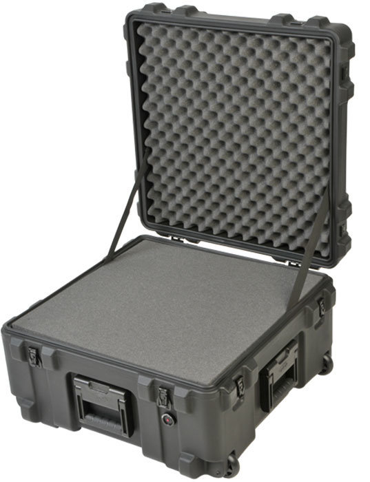 View larger image of SKB 2222-12 Waterproof Utility Case with Cubed Foam - 22 x 22 x 12