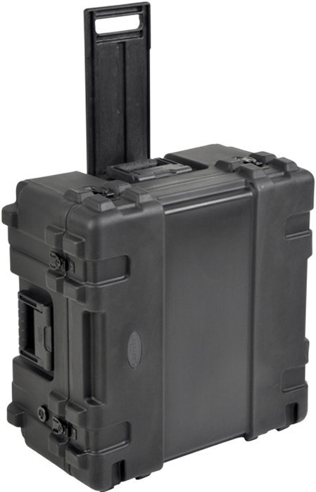 View larger image of SKB 2222-12 Waterproof Utility Case with Padded Dividers - 22 x 22 x 12