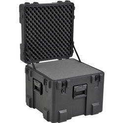SKB 2222-20 Waterproof Utility Case with Cubed Foam - 22 x 22 x 20