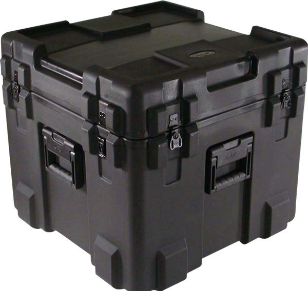 View larger image of SKB 2222-20 Waterproof Utility Case with Cubed Foam - 22 x 22 x 20