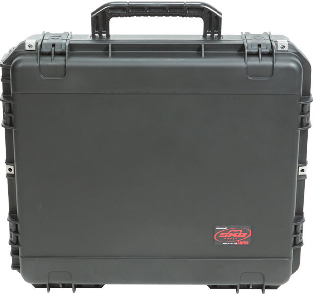 View larger image of SKB 2421-7 Empty Waterproof Case with Wheels - 24 x 21 x 7