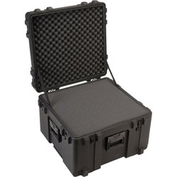 SKB 2423-17 Waterproof Case with Cubed Foam - 24 x 23 x 17