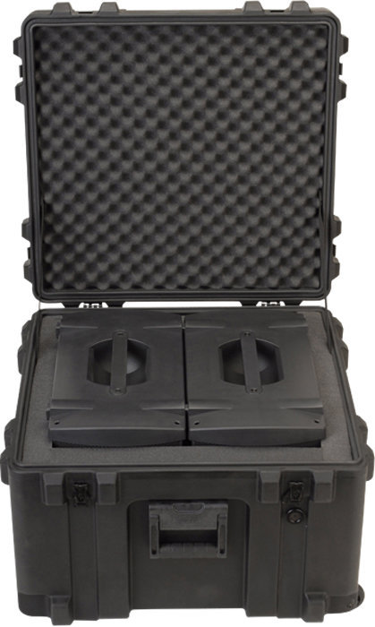 View larger image of SKB 2423-17 Waterproof Case with Cubed Foam - 24 x 23 x 17