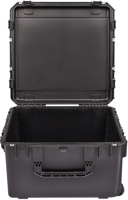 View larger image of SKB 2424-14 Empty Waterproof Case - 24 x 24 x 14