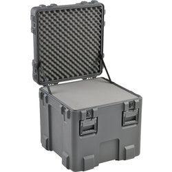 SKB 2424-24 Waterproof Utility Case with Layered Foam - 24 x 24 x 24