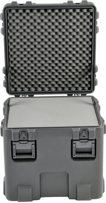View larger image of SKB 2424-24 Waterproof Utility Case with Layered Foam - 24 x 24 x 24