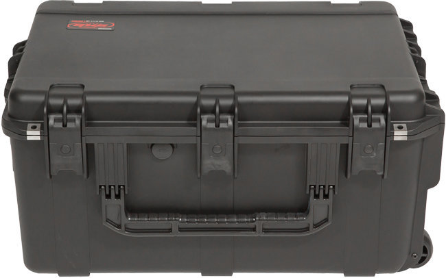 View larger image of SKB 2617-12 Waterproof Case with Cubed Foam - 26 x 17 x 12