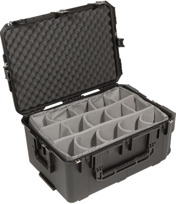 View larger image of SKB 2617-12 Waterproof Case with Dividers - 26 x 17 x 12