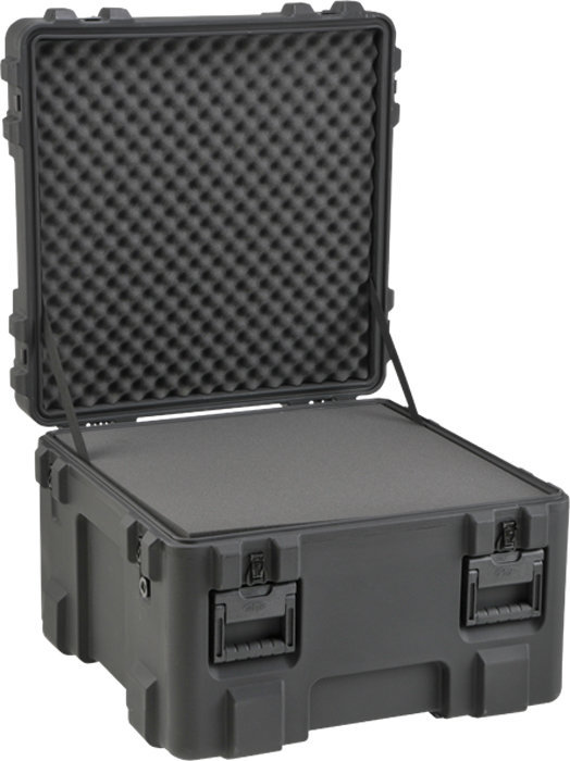 View larger image of SKB 2727-18 Waterproof Utility Case with Layered Foam - 27 x 27 x 18