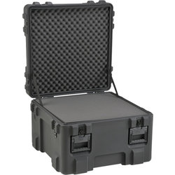 SKB 2727-18 Waterproof Utility Case with Layered Foam - 27 x 27 x 18