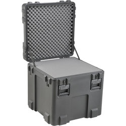 SKB  2727-27 Waterproof Utility Case with Layered Foam - 27 x 27 x 27